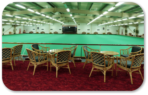 Church Gresley Indoor Bowls Club